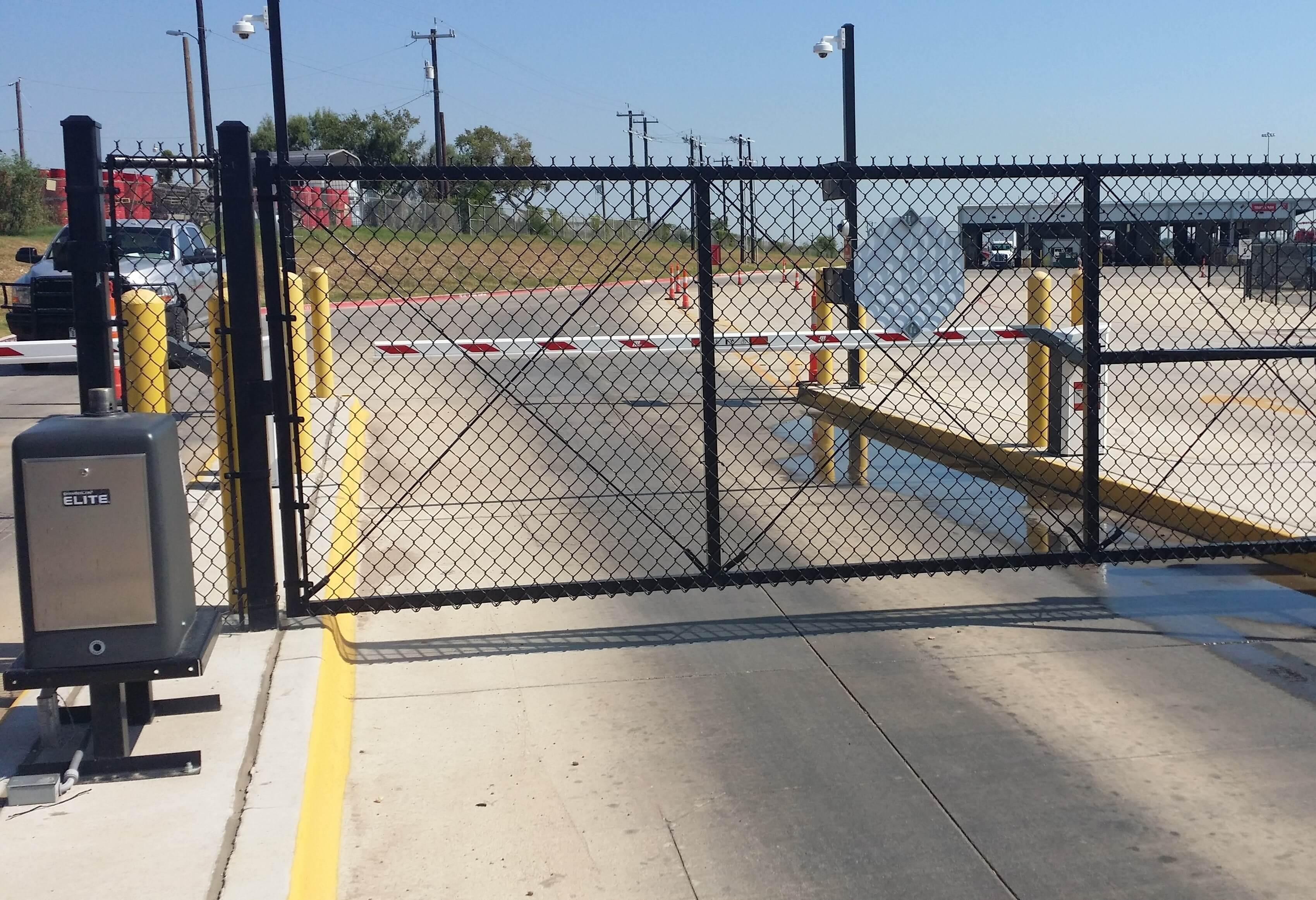 De La Garza Fence Company